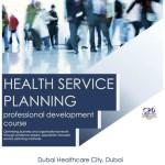 Health Service Planning Brochure