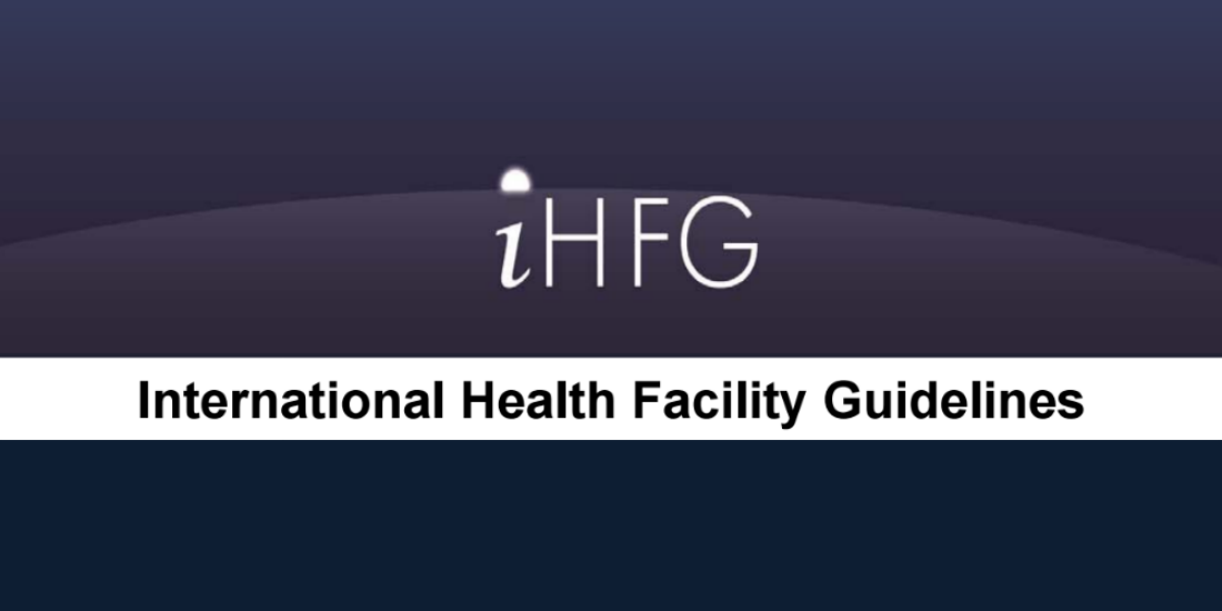 TAHPI | Health Facility Guidelines
