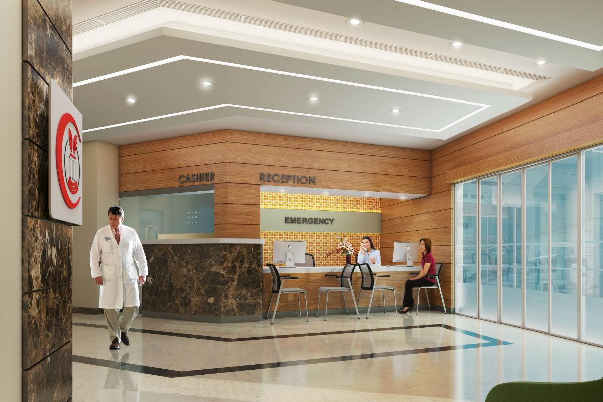 Tahpi Al Zahra Hospital
