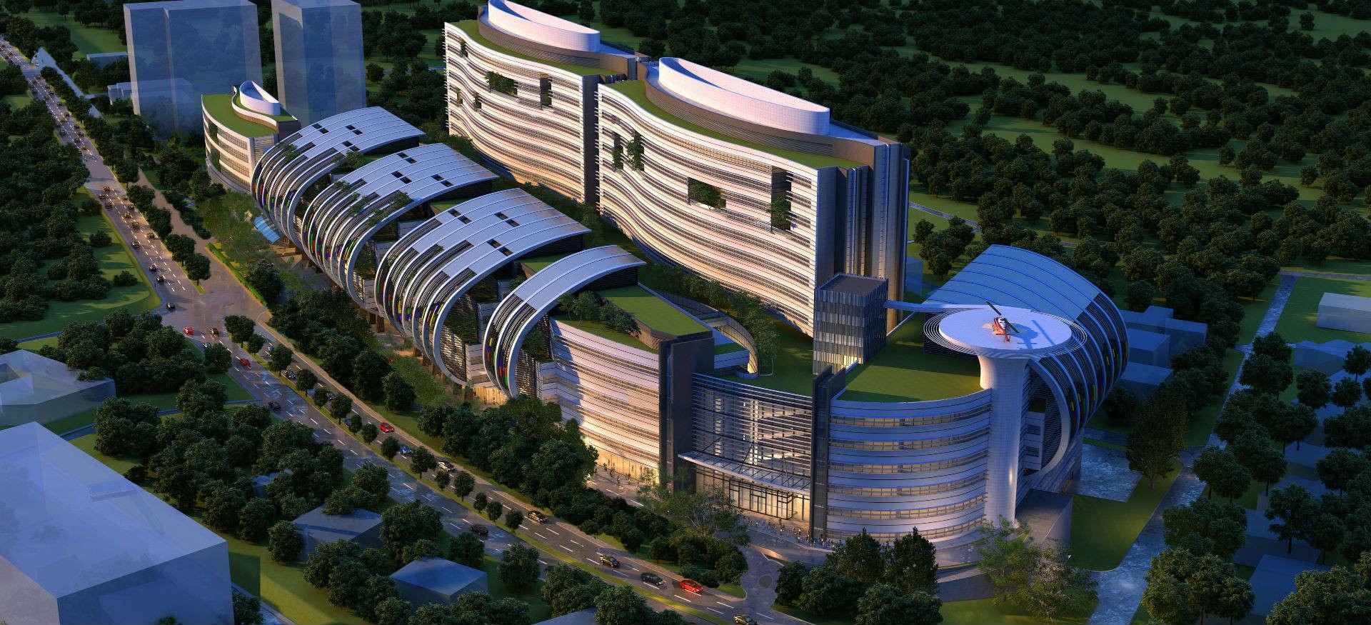 Health Architecture
