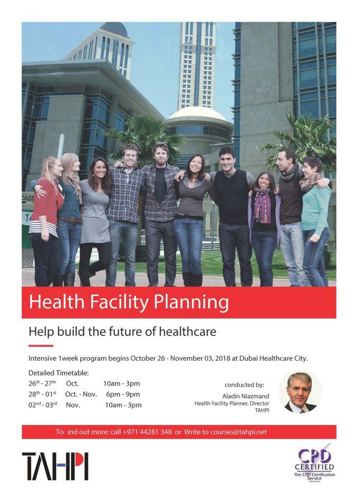 Health Facility Planningii