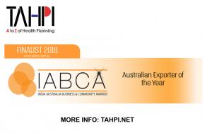 TAHPI IABCA 2018 Finalist