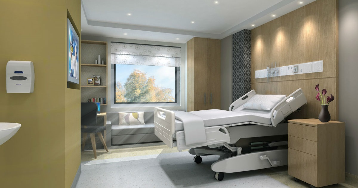 Clinical Interior Design